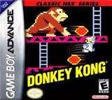 Donkey Kong (Game Boy Advance)